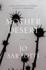 Cover Image: Mother Desert